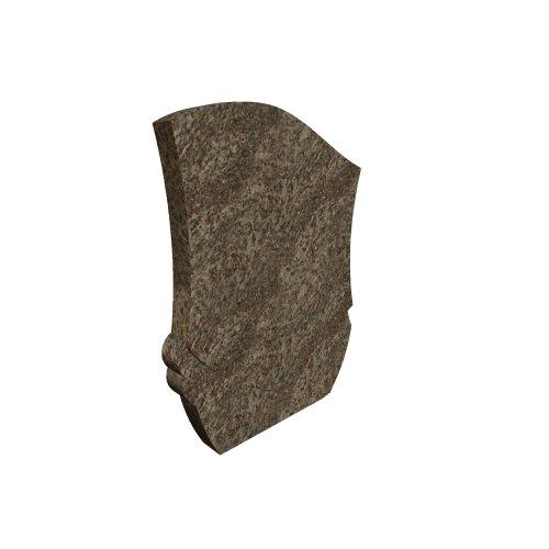 Metal granit